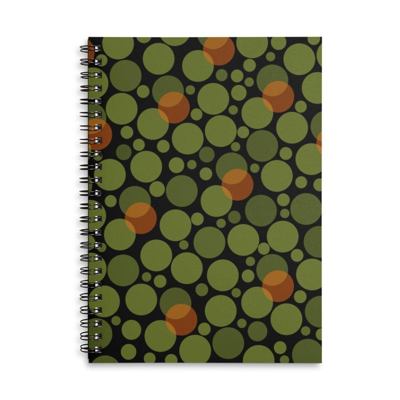 zappwaits z006 Accessories Lined Spiral Notebook by zappwaits Artist Shop