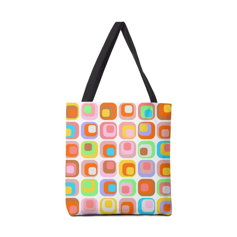 zappwaits retro 02 Accessories Tote Bag Bag by zappwaits Artist Shop