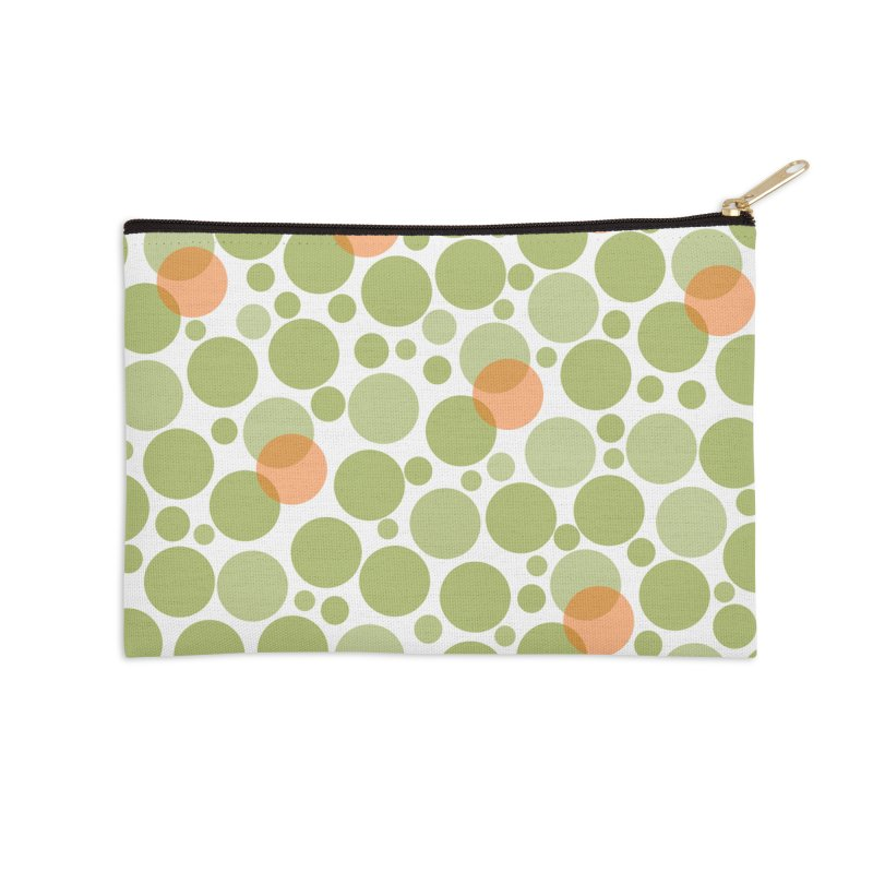 zappwaits z008 Accessories Zip Pouch by zappwaits Artist Shop
