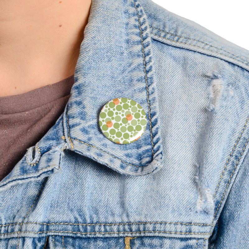 zappwaits z008 Accessories Button by zappwaits Artist Shop