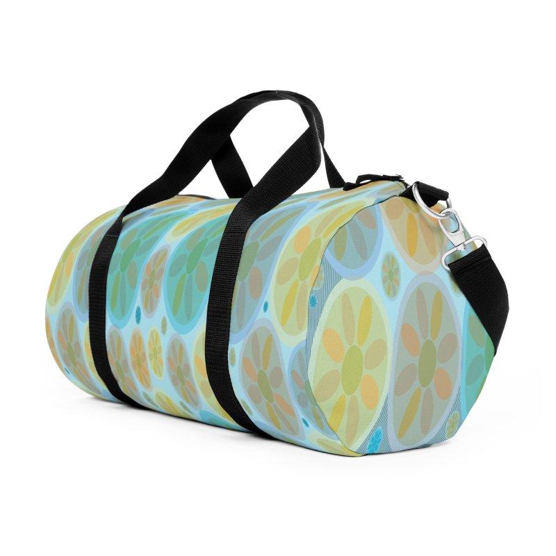 zappwaits z009 Accessories Duffel Bag Bag by zappwaits Artist Shop