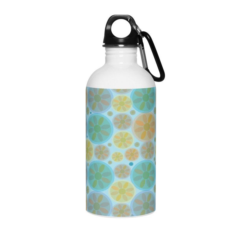 zappwaits z009 Accessories Water Bottle by zappwaits Artist Shop