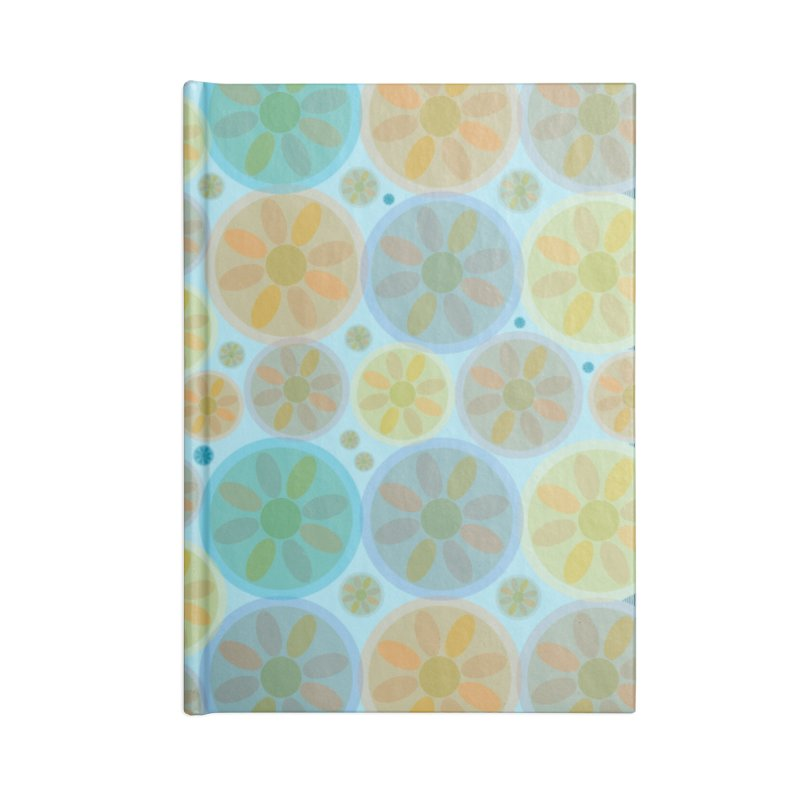 zappwaits z009 Accessories Lined Journal Notebook by zappwaits Artist Shop