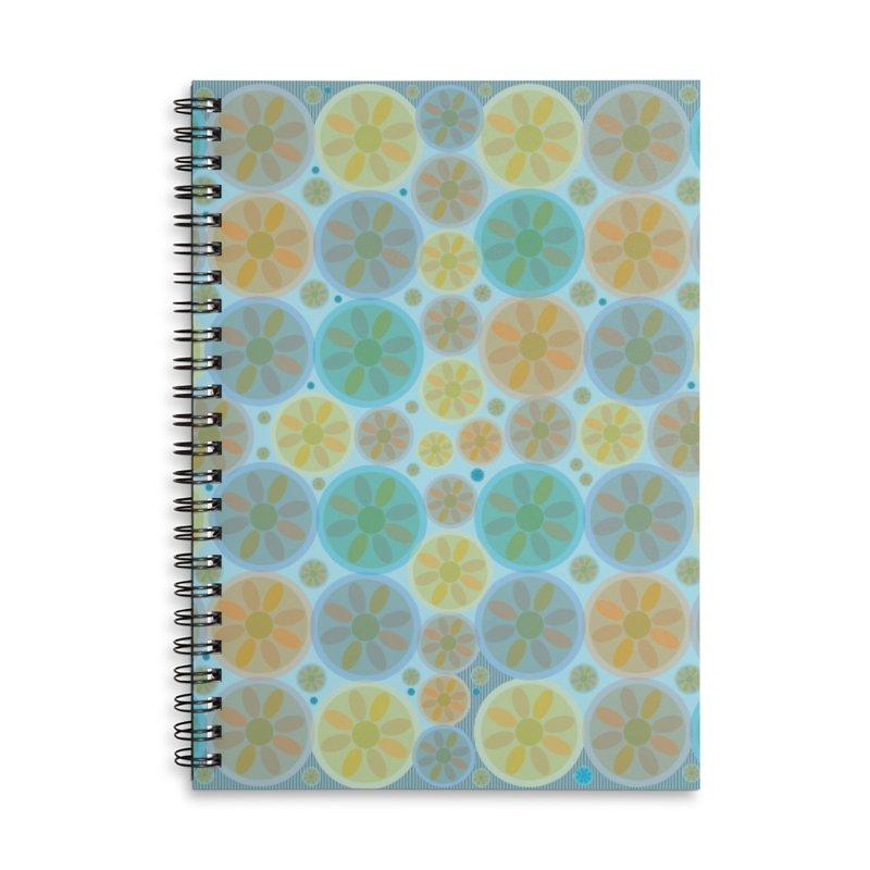 zappwaits z009 Accessories Lined Spiral Notebook by zappwaits Artist Shop