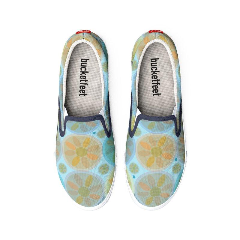 zappwaits z009 Men's Shoes by zappwaits Artist Shop