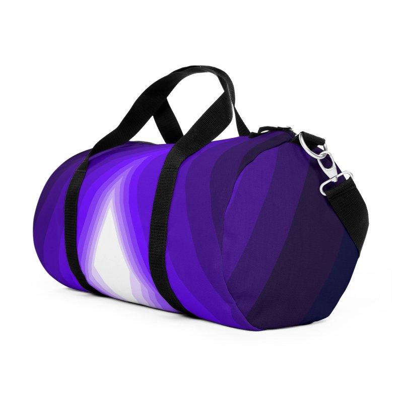 zappwaits z010 Accessories Duffel Bag Bag by zappwaits Artist Shop