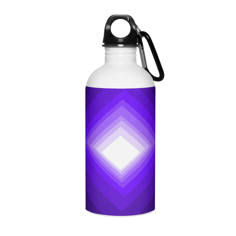 zappwaits z010 Accessories Water Bottle by zappwaits Artist Shop