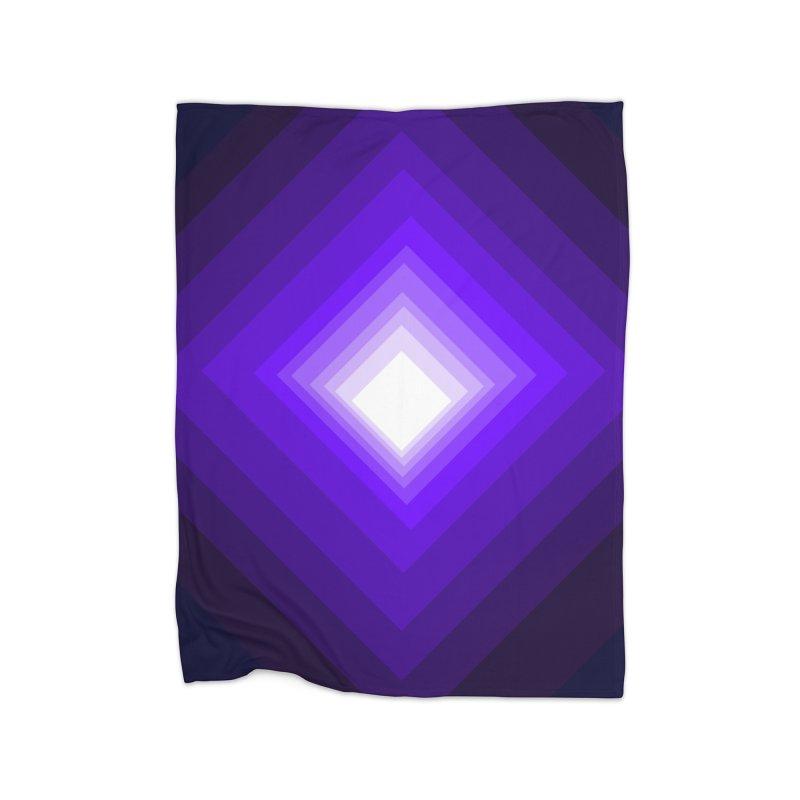 zappwaits z010 Home Fleece Blanket Blanket by zappwaits Artist Shop