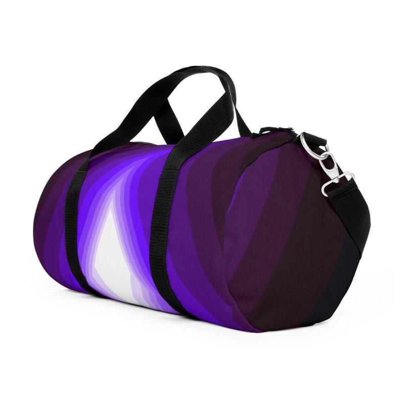 zappwaits z011 Accessories Duffel Bag Bag by zappwaits Artist Shop