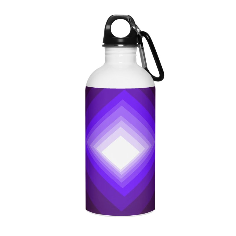 zappwaits z011 Accessories Water Bottle by zappwaits Artist Shop