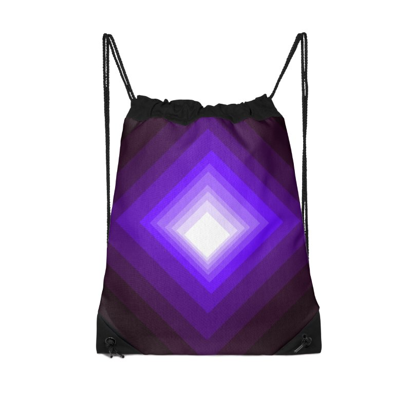 zappwaits z011 Accessories Drawstring Bag Bag by zappwaits Artist Shop