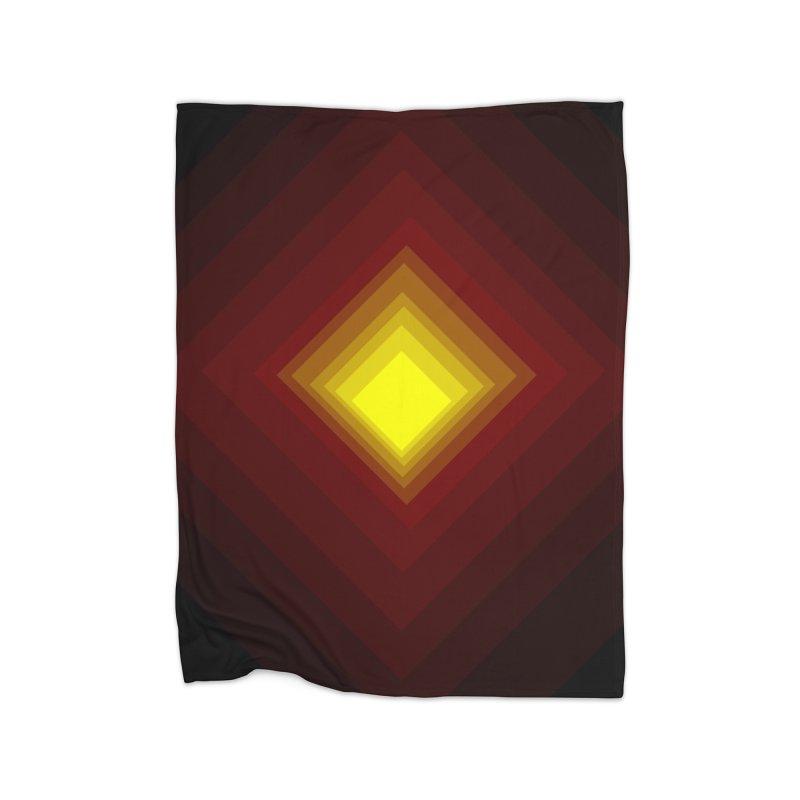 zappwaits z12 Home Fleece Blanket Blanket by zappwaits Artist Shop