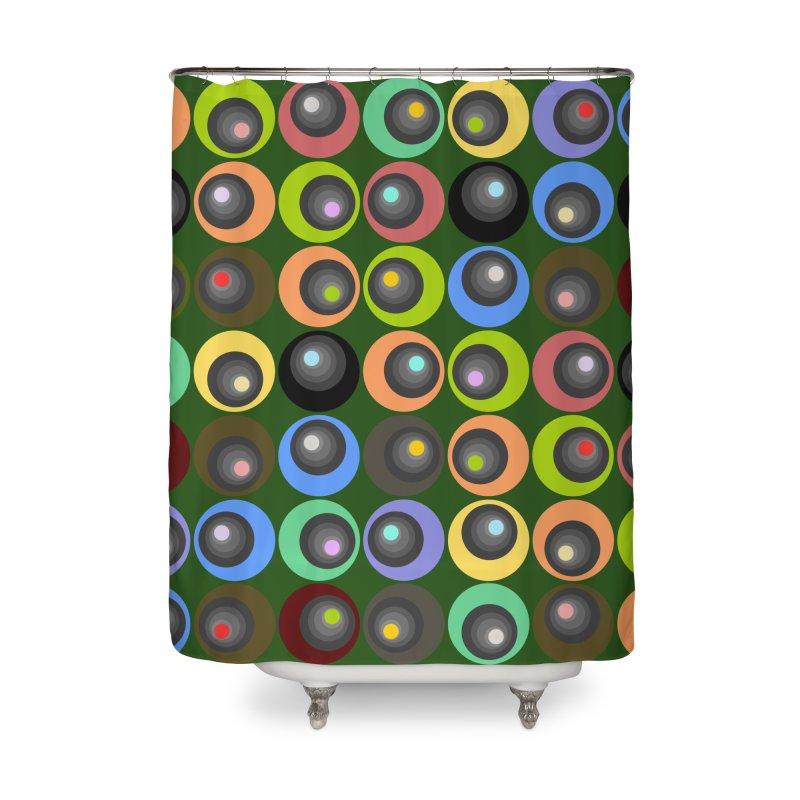 zappwaits 77 Home Shower Curtain by zappwaits Artist Shop