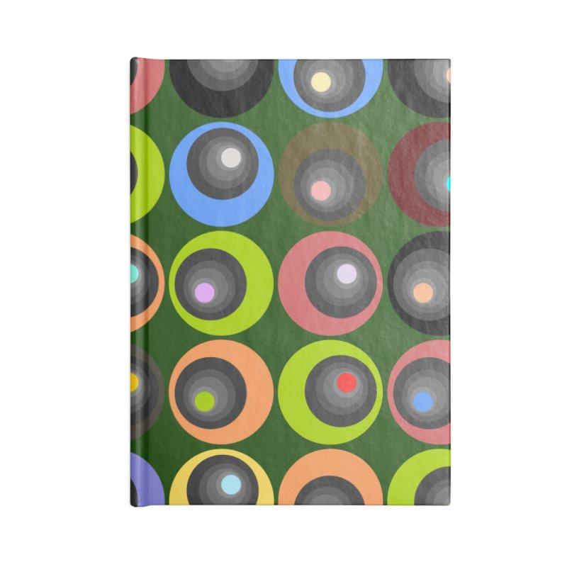 zappwaits 77 Accessories Blank Journal Notebook by zappwaits Artist Shop