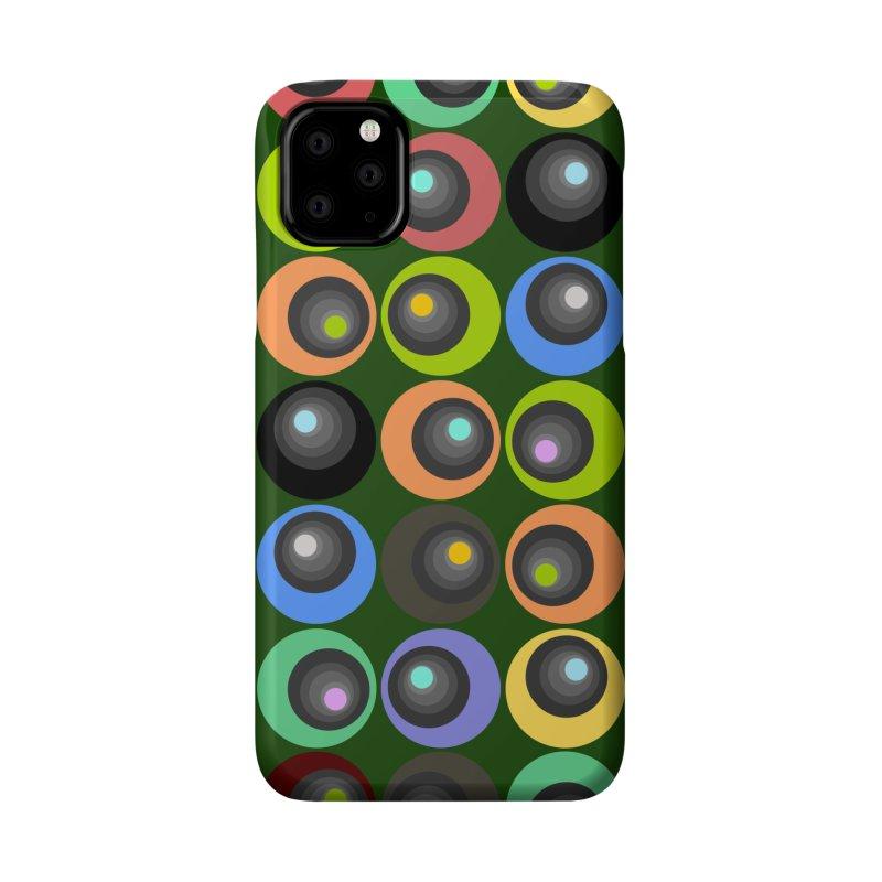 zappwaits 77 Accessories Phone Case by zappwaits Artist Shop