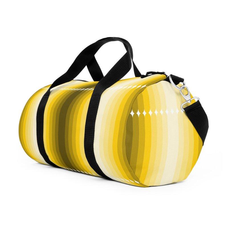 zappwaits zz Accessories Duffel Bag Bag by zappwaits Artist Shop