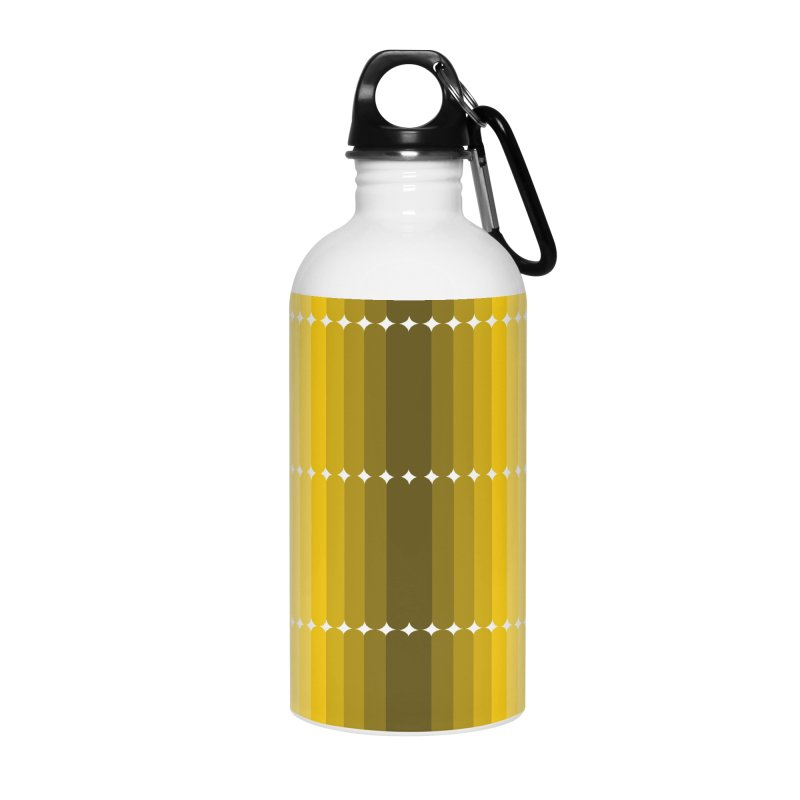 zappwaits zz Accessories Water Bottle by zappwaits Artist Shop