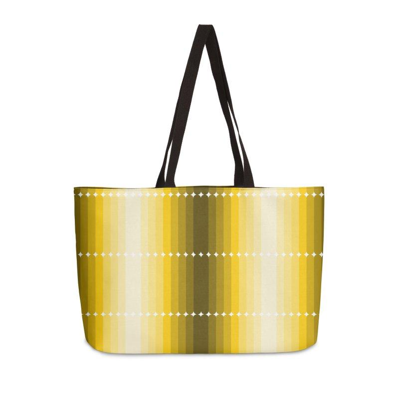 zappwaits zz Accessories Weekender Bag Bag by zappwaits Artist Shop