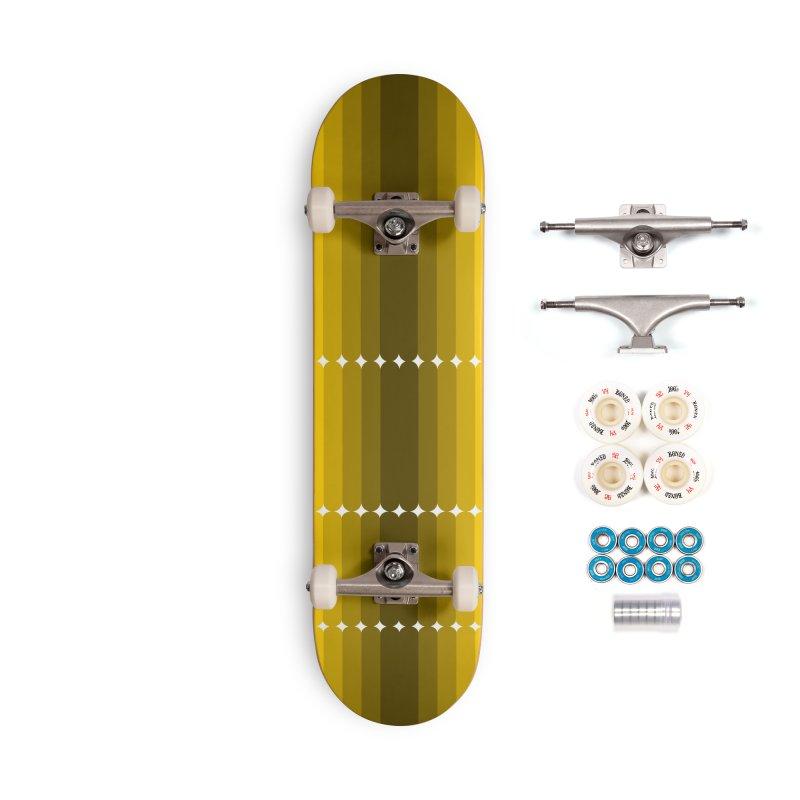 zappwaits zz Accessories Complete - Premium Skateboard by zappwaits Artist Shop