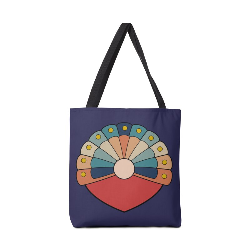 zappwaits - logo Accessories Tote Bag Bag by zappwaits Artist Shop