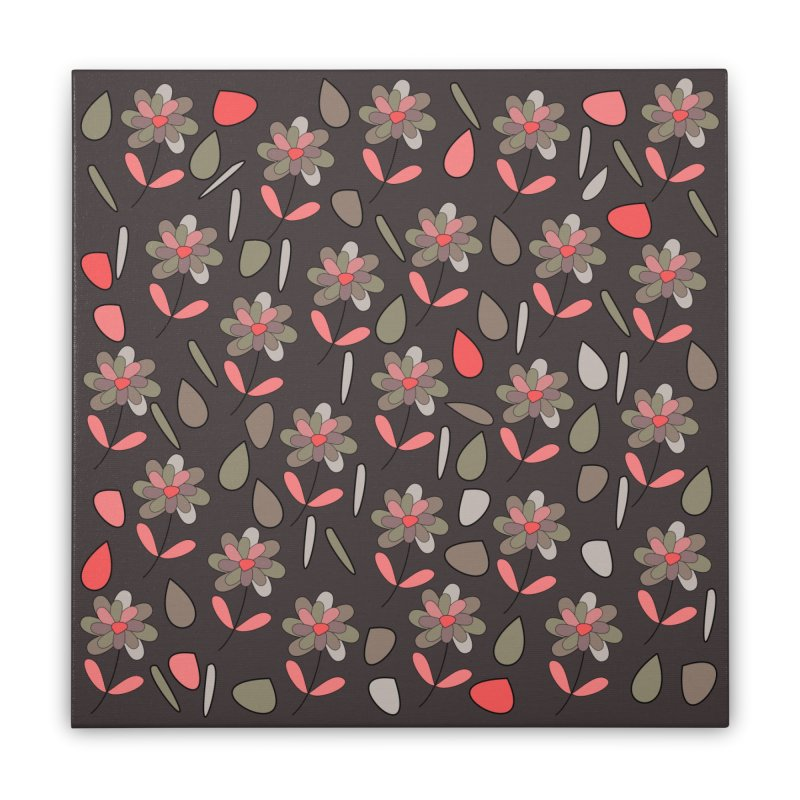 zappwaits z1 Home Stretched Canvas by zappwaits Artist Shop