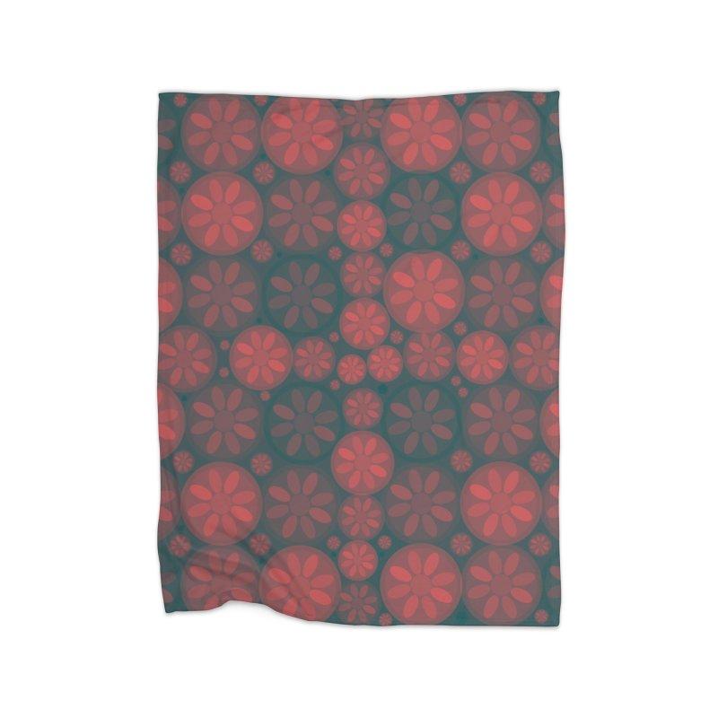 zappwaits Home Blanket by zappwaits Artist Shop