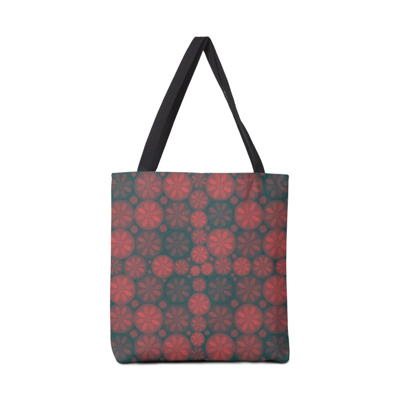 zappwaits Accessories Bag by zappwaits Artist Shop