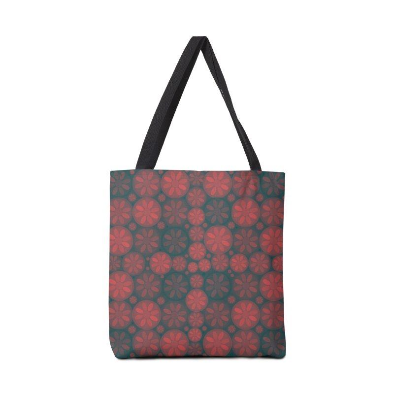 zappwaits Accessories Bag by zappwaits Artist Shop