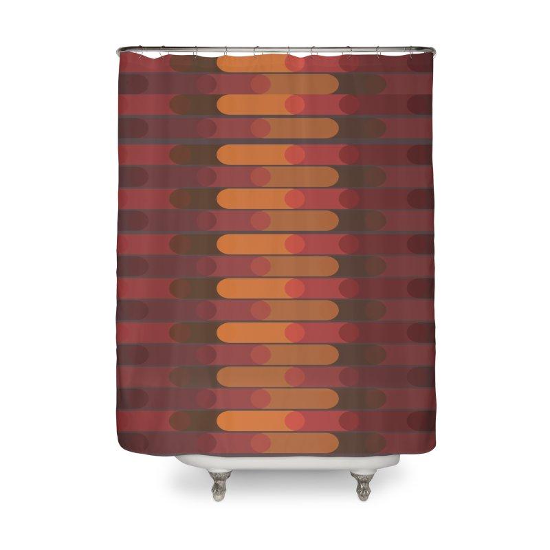 zappwaits Home Shower Curtain by zappwaits Artist Shop