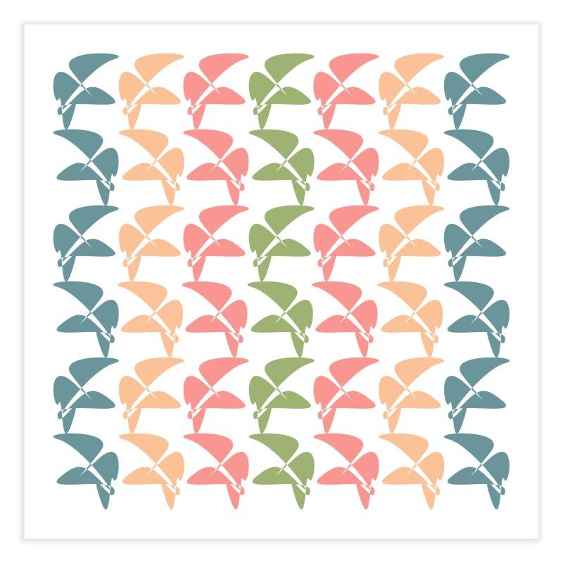 zappwaits design Home Fine Art Print by zappwaits Artist Shop