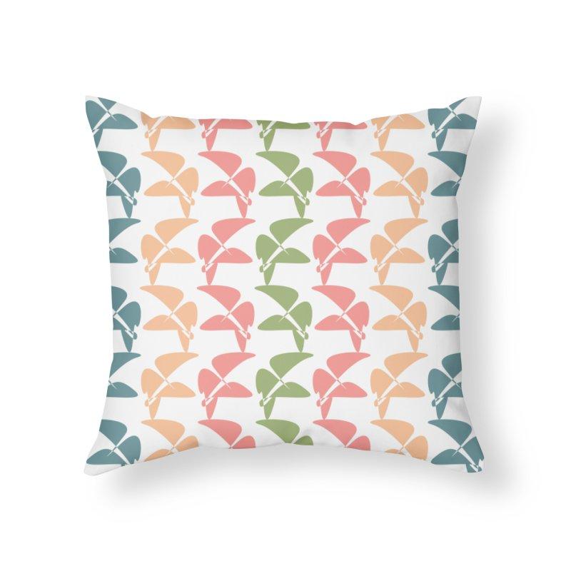 zappwaits design Home Throw Pillow by zappwaits Artist Shop