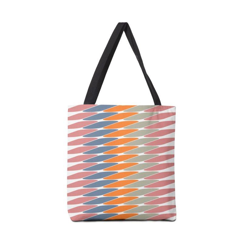 zappwaits pattern Accessories Bag by zappwaits Artist Shop
