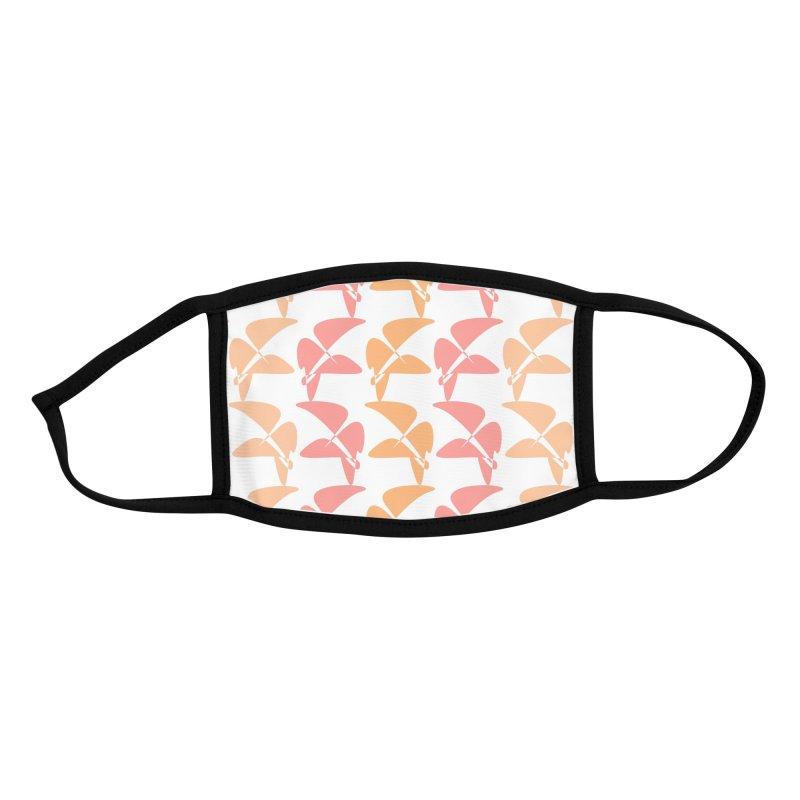 zappwaits d1 Accessories Face Mask by zappwaits Artist Shop