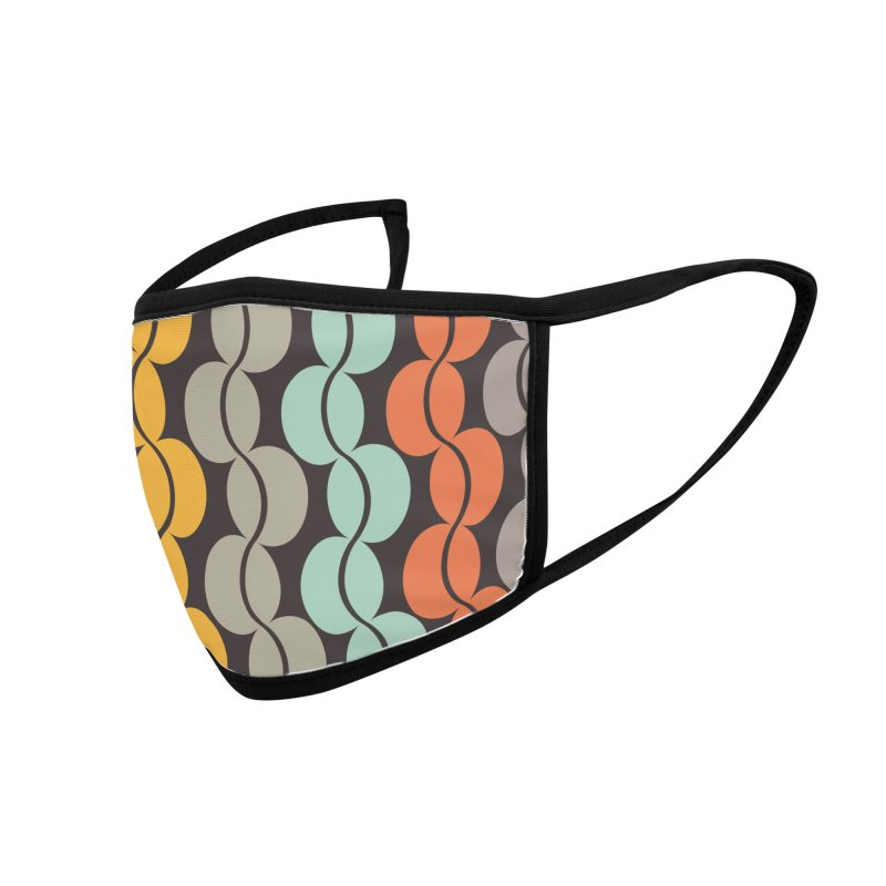 zappwaits-w1 Accessories Face Mask by zappwaits Artist Shop