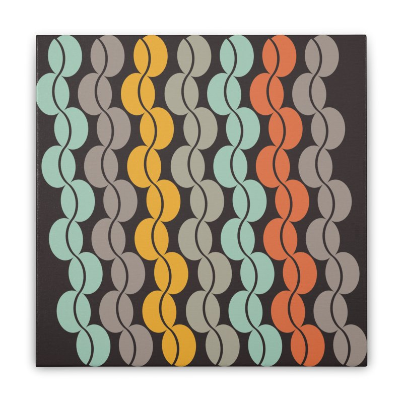 zappwaits-w1 Home Stretched Canvas by zappwaits Artist Shop