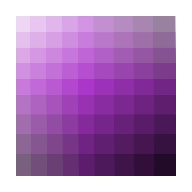 zappwaits - purple Accessories Bag by zappwaits Artist Shop