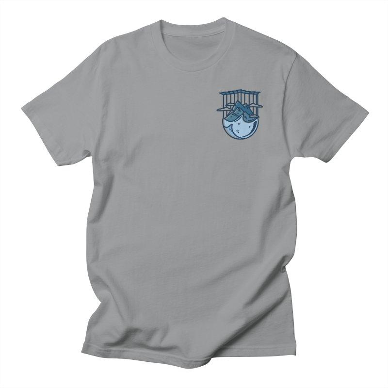 Rocky Mountain - Pids - Light Women's Regular Unisex T-Shirt by zavatee's Artist Shop