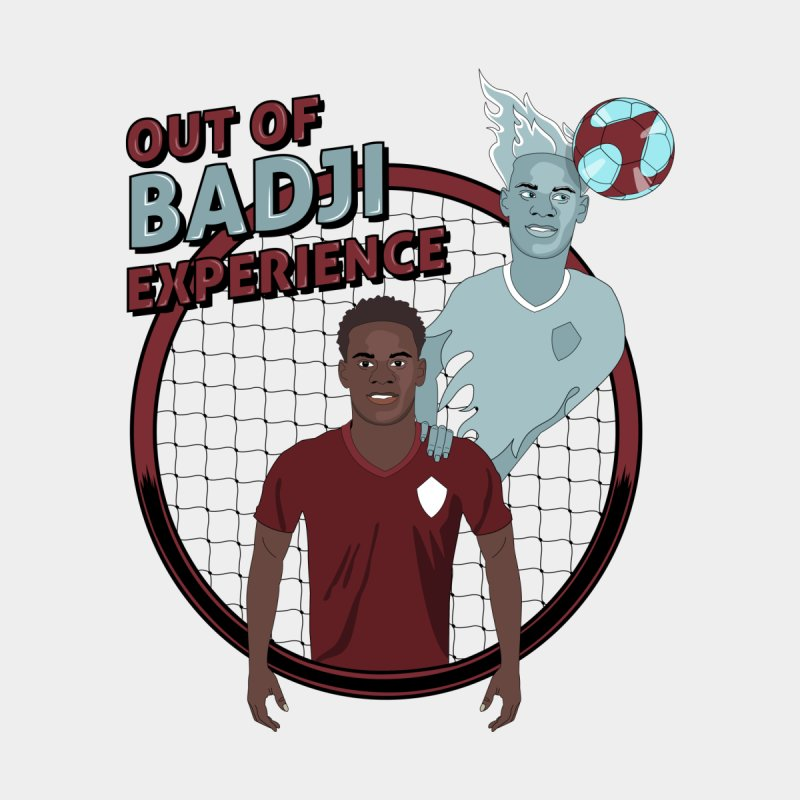 Out of Badji Experience  by zavatee's Artist Shop