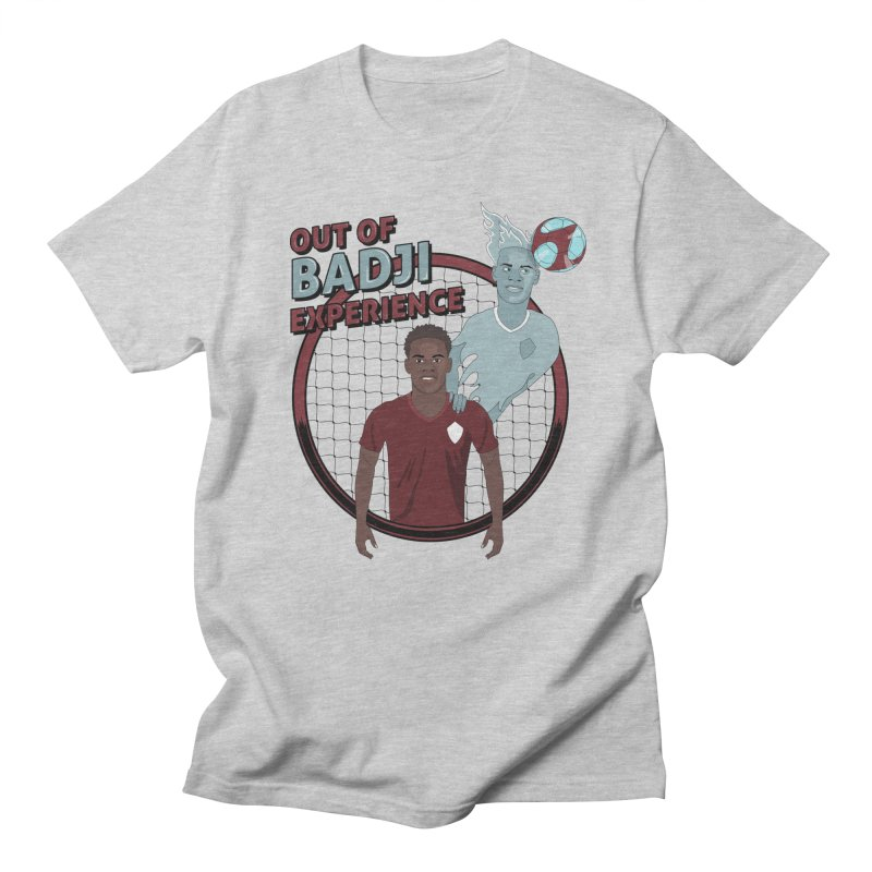 Out of Badji Experience  Men's T-Shirt by zavatee's Artist Shop