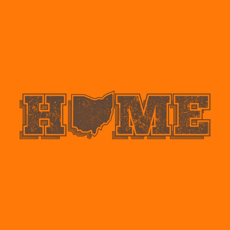 Home - Ohio None  by zavatee's Artist Shop