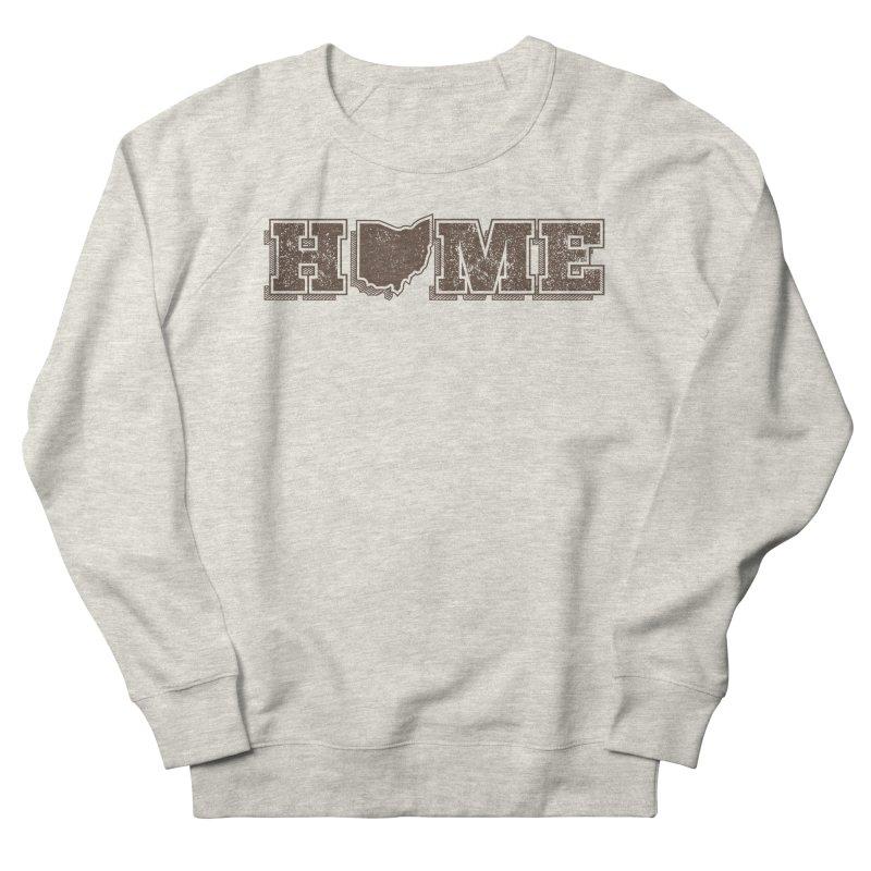 Home - Ohio Men's Sweatshirt by zavatee's Artist Shop