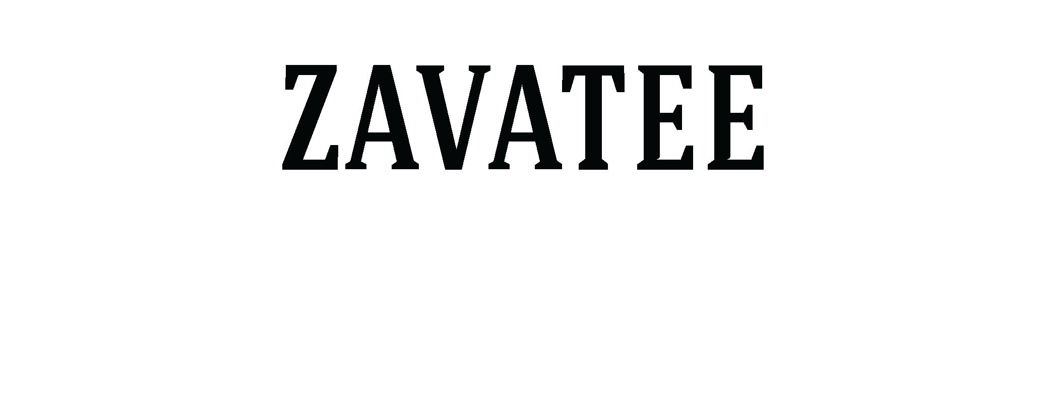 zavatee's Artist Shop Logo