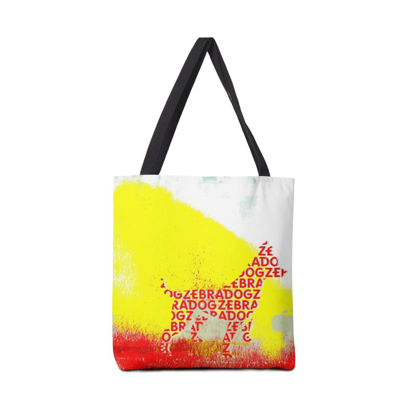 ZDreamScape Accessories Bag by Zebradog Apparel & Accessories