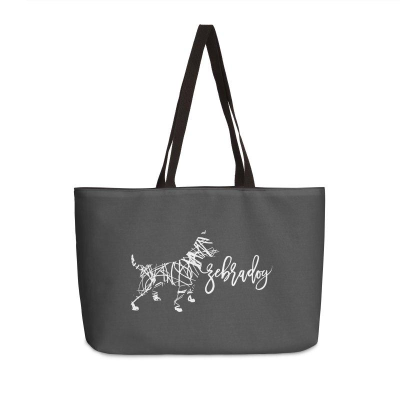 Amy's Brain Accessories Bag by Zebradog Apparel & Accessories