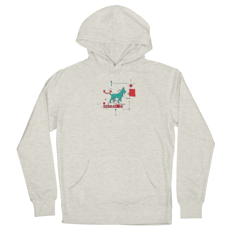 Process Women's Pullover Hoody by Zebradog Apparel & Accessories