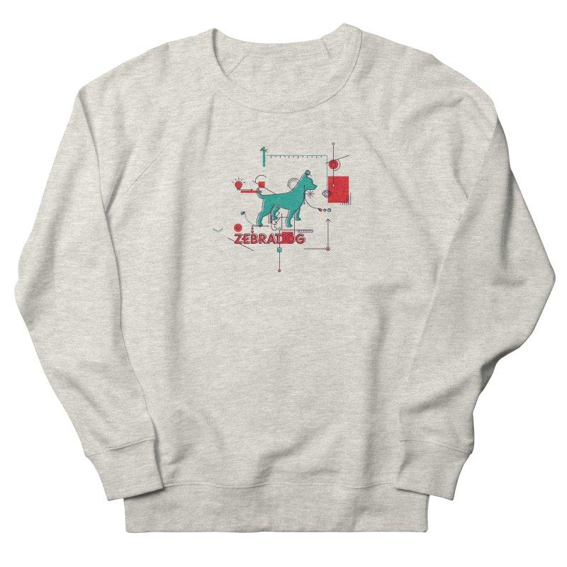 Process Women's Sweatshirt by Zebradog Apparel & Accessories