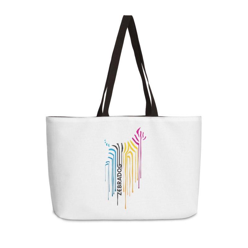 DripDog Accessories Weekender Bag Bag by Zebradog Apparel & Accessories