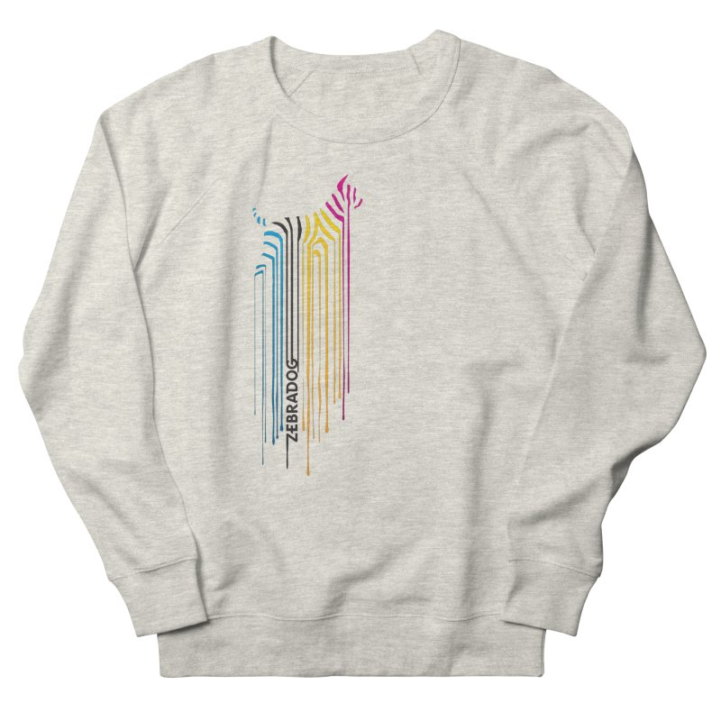 DripDog Women's Sweatshirt by Zebradog Apparel & Accessories