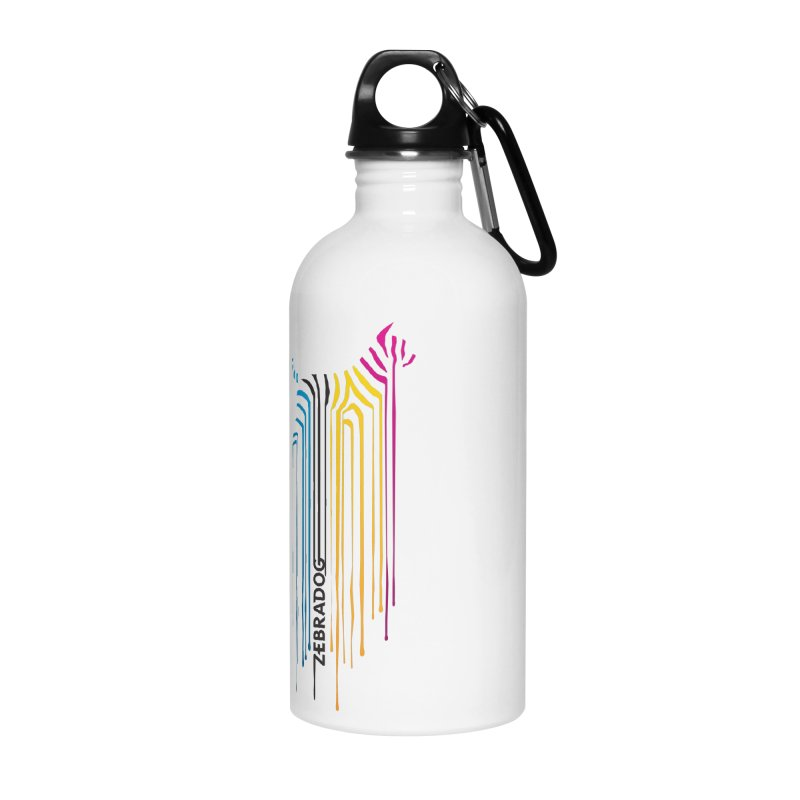 DripDog Accessories Water Bottle by Zebradog Apparel & Accessories