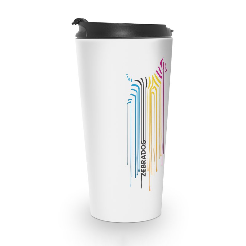 DripDog Accessories Mug by Zebradog Apparel & Accessories